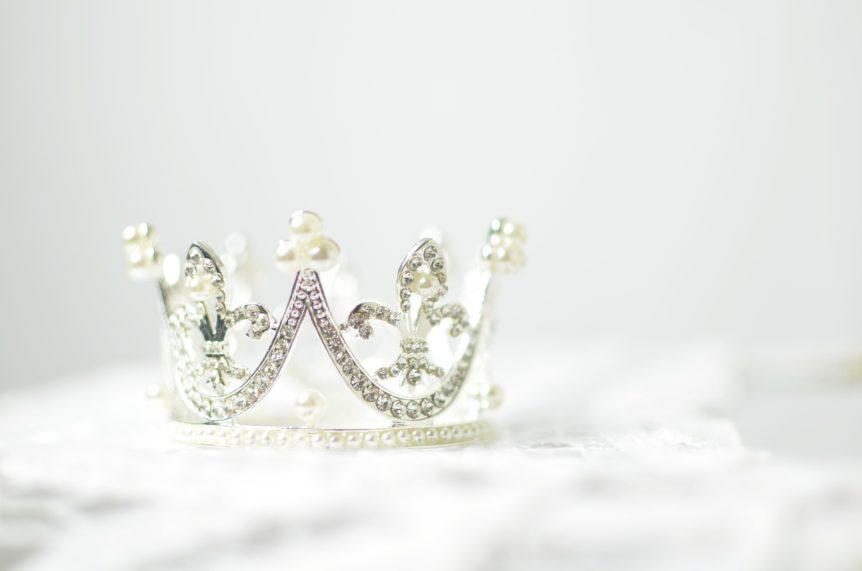 Modern Mystery School Crown